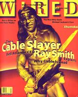 Wired Magazine - February 1995